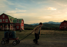 Trailerul saptamanii: The young and prodigious Spivet
