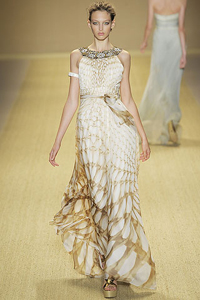 Красивые платья на выпускной 2011.
